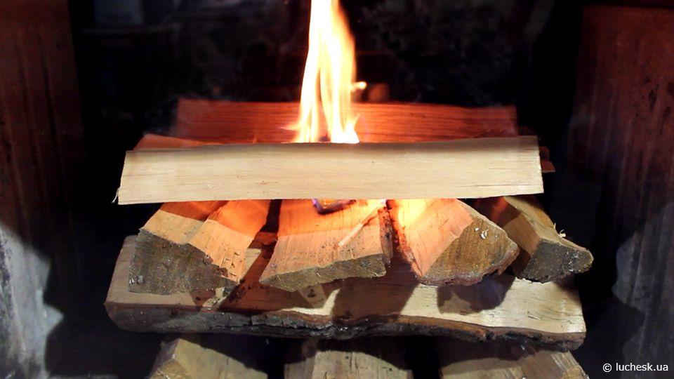 Разжигатель дров