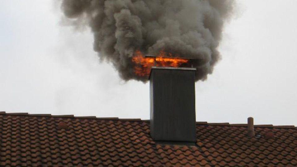 Если загорелась сажа в дымоходе дымоходов инжкомцентр
