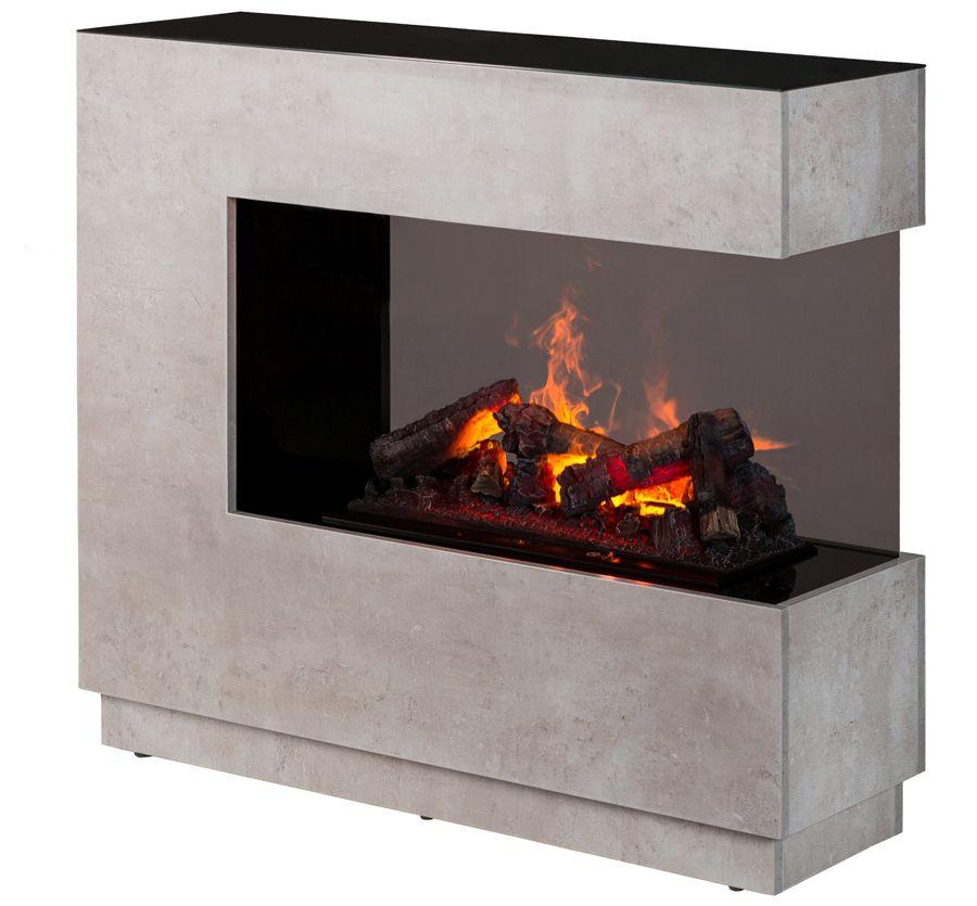 Купить камин из бетона пластификаторы для бетона купить в леруа мерлен цена